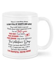 DD011308DH Customize Name Mug front