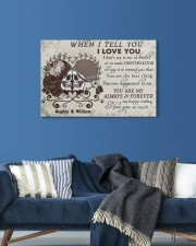 When I Tell You DD011905MA Customize Name 24x16 Gallery Wrapped Canvas Prints aos-canvas-pgw-24x16-lifestyle-front-21