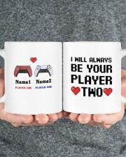 Player DD010805MA Customize Name Mug ceramic-mug-lifestyle-32