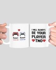 Player DD010805MA Customize Name Mug ceramic-mug-lifestyle-41