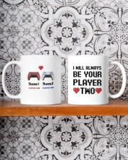 Player DD010805MA Customize Name Mug ceramic-mug-lifestyle-47