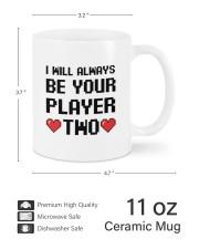 Player DD010805MA Customize Name Mug ceramic-mug-lifestyle-62