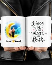 I Love You DD011535NA Customize Name Mug ceramic-mug-lifestyle-24