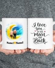 I Love You DD011535NA Customize Name Mug ceramic-mug-lifestyle-32