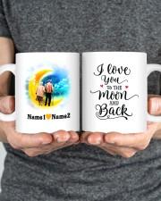 I Love You DD011535NA Customize Name Mug ceramic-mug-lifestyle-34
