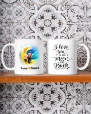 I Love You DD011535NA Customize Name Mug ceramic-mug-lifestyle-47