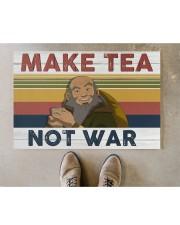 """Tea 2912NA Doormat 22.5"""" x 15""""  aos-doormat-22-5x15-lifestyle-front-04"""