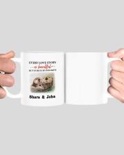 Every Love Story DD012003MA Customize Name Mug ceramic-mug-lifestyle-41