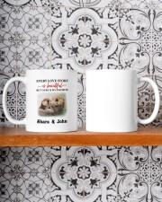 Every Love Story DD012003MA Customize Name Mug ceramic-mug-lifestyle-47