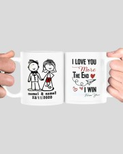 I Love You DD011305DH Customize Name Mug ceramic-mug-lifestyle-41
