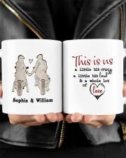 This Is Us DD010506MA Customize Name Mug ceramic-mug-lifestyle-24