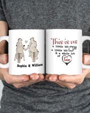This Is Us DD010506MA Customize Name Mug ceramic-mug-lifestyle-34
