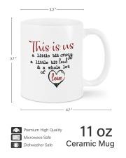 This Is Us DD010506MA Customize Name Mug ceramic-mug-lifestyle-62