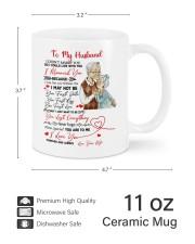 Forever And Always DD011211MA0 Mug ceramic-mug-lifestyle-62
