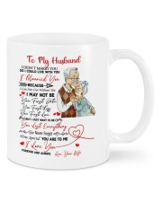 Forever And Always DD011211MA0 Mug front