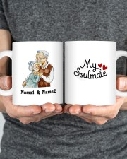 My Soulmate DD011323MA Customize Name Mug ceramic-mug-lifestyle-34