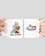 My Soulmate DD011323MA Customize Name Mug ceramic-mug-lifestyle-41