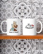 My Soulmate DD011323MA Customize Name Mug ceramic-mug-lifestyle-47
