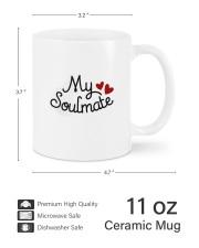 My Soulmate DD011323MA Customize Name Mug ceramic-mug-lifestyle-62