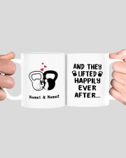 They Lifted DD010806MA Customize Name Mug ceramic-mug-lifestyle-41