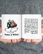This Is Us DD010514MA Customize Name Mug ceramic-mug-lifestyle-32
