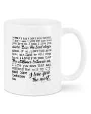 This Is Us DD010514MA Customize Name Mug front