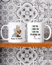 I Keeping You DD011322MA Customize Name Mug ceramic-mug-lifestyle-47