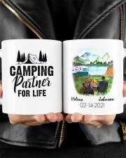 Campsite DD010510DH Mug Customize Name Mug ceramic-mug-lifestyle-24