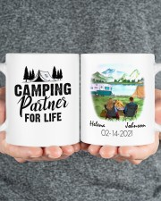 Campsite DD010510DH Mug Customize Name Mug ceramic-mug-lifestyle-32