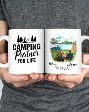 Campsite DD010510DH Mug Customize Name Mug ceramic-mug-lifestyle-34