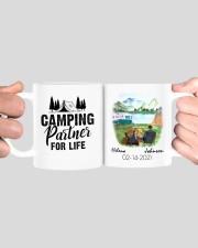 Campsite DD010510DH Mug Customize Name Mug ceramic-mug-lifestyle-41