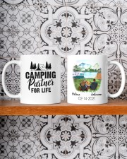 Campsite DD010510DH Mug Customize Name Mug ceramic-mug-lifestyle-47