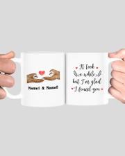 It Took A While DD011533MA Customize Name Mug ceramic-mug-lifestyle-41