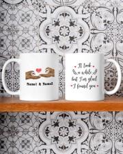 It Took A While DD011533MA Customize Name Mug ceramic-mug-lifestyle-47