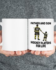 Father And Son DD010617MA Mug ceramic-mug-lifestyle-32