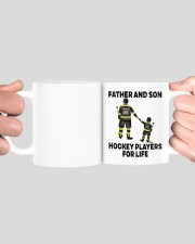 Father And Son DD010617MA Mug ceramic-mug-lifestyle-41