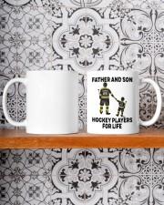 Father And Son DD010617MA Mug ceramic-mug-lifestyle-47
