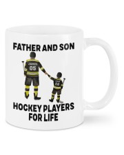 Father And Son DD010617MA Mug front