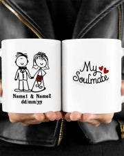 My Soulmate DD011302MA Customize Name Mug ceramic-mug-lifestyle-24
