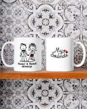 My Soulmate DD011302MA Customize Name Mug ceramic-mug-lifestyle-47