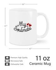 My Soulmate DD011302MA Customize Name Mug ceramic-mug-lifestyle-62