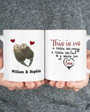 This Is Us DD012002MA Customize Name Mug ceramic-mug-lifestyle-32