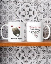 This Is Us DD012002MA Customize Name Mug ceramic-mug-lifestyle-47