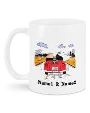 This Is Us DD011540MA Customize Name Mug back