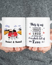 This Is Us DD011540MA Customize Name Mug ceramic-mug-lifestyle-32