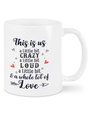 This Is Us DD011540MA Customize Name Mug front