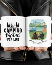 Campsite DD010510DH03 Mug Customize Name Mug ceramic-mug-lifestyle-24
