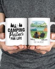 Campsite DD010510DH03 Mug Customize Name Mug ceramic-mug-lifestyle-34