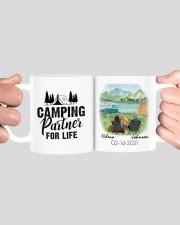 Campsite DD010510DH03 Mug Customize Name Mug ceramic-mug-lifestyle-41