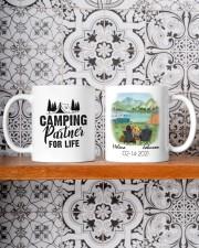 Campsite DD010510DH03 Mug Customize Name Mug ceramic-mug-lifestyle-47
